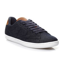 DYDENIM - Zapatillas - denim azul