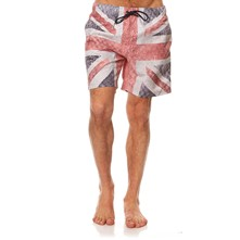 Carter Flag - Boardshort - multicolor