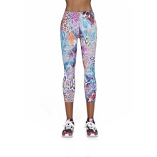 Caty 70 - Leggings - multicolore