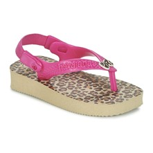 Baby Chic - Chanclas - rosa