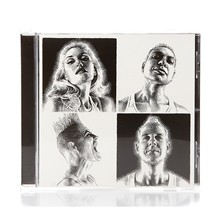 No Doubt : Push And Love - CD