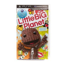 Little Big Planet für PSP