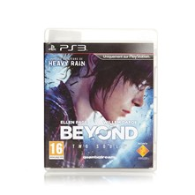 Beyond : Two Souls für PS3