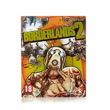 Borderlands 2 pour PS3