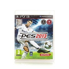 Pro Evolution Soccer 2013 para PS3