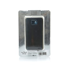 Cover per Samsung Galaxy S2 - nero