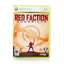 Red Faction Guerrilla pour Xbox 360