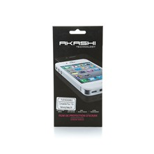 Screen protectie film Samsung Galalxy S4 - transparant