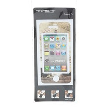 Pegatina para Iphone 4 - estampado