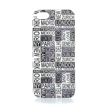 Carcasa para iPhone 5 - estampado