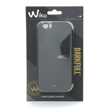 Cover per Wiko - nero
