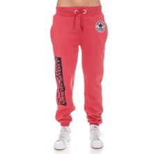 Mashy - Pantalon jogging - rouge
