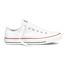 Chuck Taylor All Star Ox - Zapatillas de caña alta - blanco