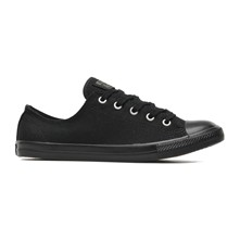 Chuck Taylor All Star DAINTY OX - Sneakers - schwarz