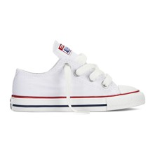 Chuck Taylor All Star Ox - Sneakers - weiß