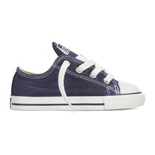 Chuck Taylor All Star Ox - Sneakers - marineblau