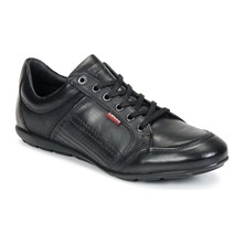 Toulon Lace - Sneakers - nero