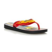 HOT WHEELS TYRE - Chanclas - bicolor