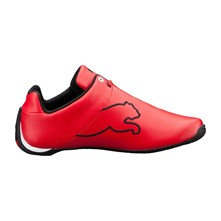Future cat - Sneakers in pelle - rosso