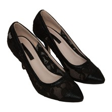 Wendy - Pumps - zwart