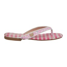Warmy - Teenslippers - roze