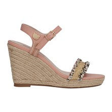Winslet - Wedges - rosa