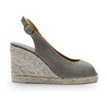 Beli - Wedges - grau
