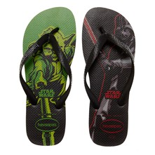 STAR WARS - Chanclas - negro