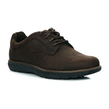 BARRETT PT OXFORD DARK BROWN Oxford/Low - Sneakers - braun