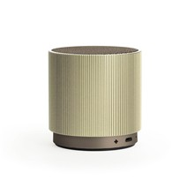Fine speaker - Producto High-Tech - dorado
