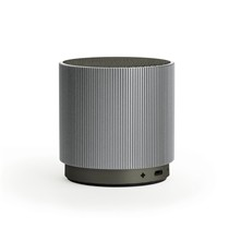Fine speaker - High tech - argento