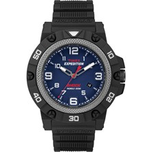 Expedition - Reloj - negro