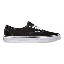 Authentic - Zapatillas - negras