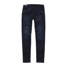 CUTSIE - Jean Slim - denim azul