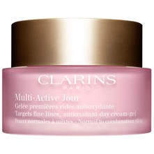 Multi-Active Jour - Gel-Crema para pieles normales a mixtas - 50 ml