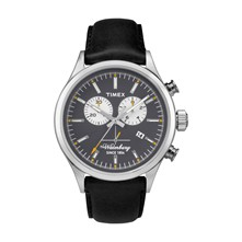Waterbury - Typ: Chronograph
