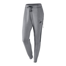 Tech fleece - Joggingbroek - grijs
