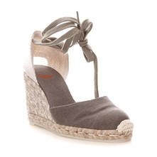 Carina - Wedges - grau