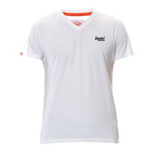 Orange Label Vintage - Camiseta - blanco