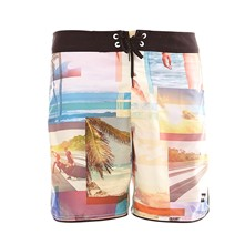Memories - Short da mare - multicolore