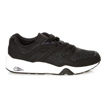 R698 LS PWRWARM - Zapatillas - negro