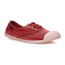Park Basic - Sneakers - rot