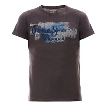 Golders - T-Shirt - grau