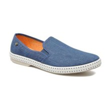 Slippers - bleu