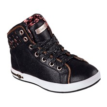 BURST - Sneakers alte - nero