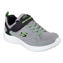 BURST - Low Sneakers - grau