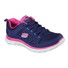 FLEX APPEAL - Low Sneakers - marineblau