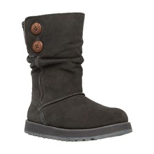 KEEPSAKE - Moon boots - gris
