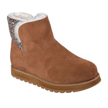 KEEPSAKES - Moonboots - beige