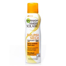 Ambre Solaire - Latte spray protettivo IP 30 - 200 ml